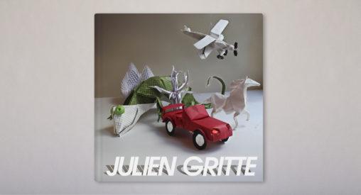 Edition livret Julien Gritte